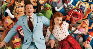 My Nieces and I Review The Muppets (2011)
