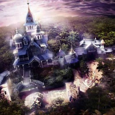 The Disney Project Podcast–Episode 8.5: Mystic Manor