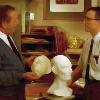 The Early Days of Audio-Animatronics