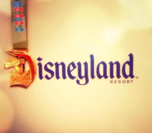 The Disney Project Podcast–Episode 11: 2013 Disneyland Half Marathon