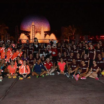 2013 Wine and Dine Half Marathon Race Recap